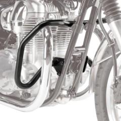 Foto 3 de 6 de la galería givi-mantiene-el-toque-de-los-anos-60-en-la-kawasaki-w800 en Motorpasion Moto