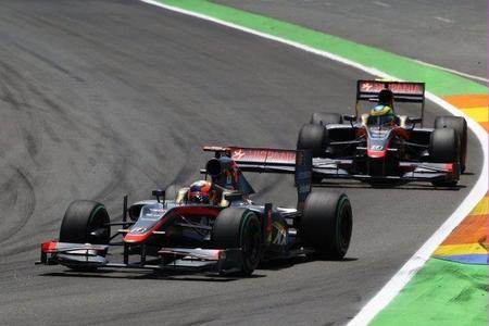 El segundo asiento de Hispania Racing F1 Team vale 10 millones