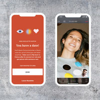"""Chorus es una nueva aplicación que busca que las citas online """"vuelvan a ser humanas"""""""
