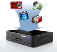 Lenovo Ideacentre Q700, ordenador de salón para la familia