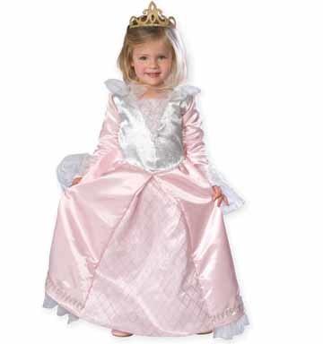 Los disfraces más populares entre los niños