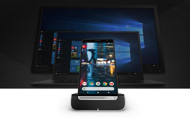 Elite X3 Android