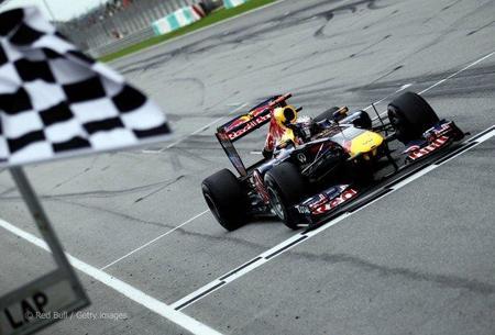 Mi Gran Premio de Malasia 2011: la lluvia no se echó en falta