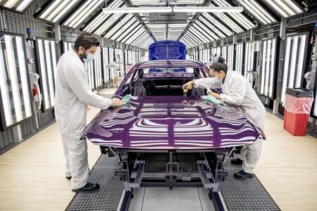 BMW Serie 2 Coupé hecho en México 4