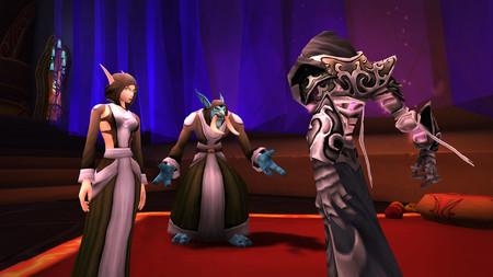 World Of Warcraft Transfiguracion 02