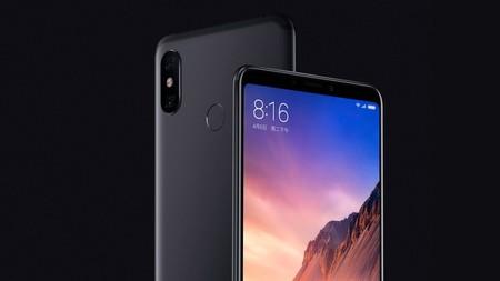 Xiaomi Mi Max 3, con pantalla de 6,9 pulgadas, en oferta en AliExpress: 169 euros y envío gratis