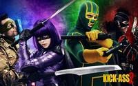 'Kick-Ass 2: con un par', la película