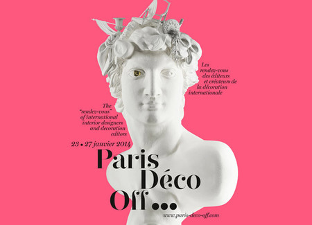 Paris Déco Off, el Casa Decor francés, abrirá sus puertas del 23 al 27 de enero