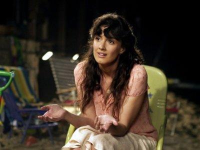 Paz Vega vuelve a la ficción nacional de la mano de Telecinco