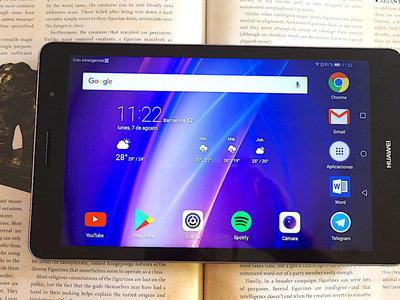 La vuelta al cole con Android: nueve tabletas para el curso 2017