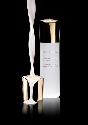 Nuevos productos Abeille Royale de Guerlain: Loción Preparadora y Contorno de ojos reafirmante