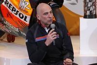 A Livio Suppo no le gusta la decisión de Ducati de competir en la categoría Open