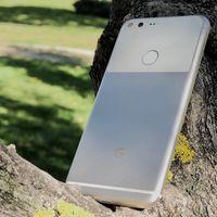 Google Pixel XL de 32GB a su precio mínimo en Amazon: 274,99 euros