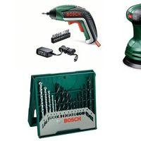 Promoción Bosch: Descuentos en una selección de packs de productos en Amazon