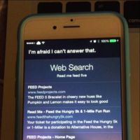 Sireader, el complemento de Siri que nos lee las noticias nacido por petición de un usuario invidente