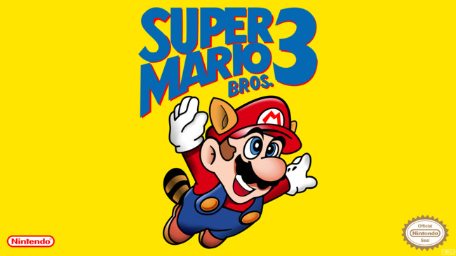 Super Mario Bros 3 By Neo Musume D7yr25q