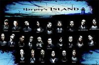 'Harper's Island' se verá en La 7