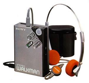 Soy walkman WM2