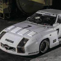 ¡Tesoro encontrado! Encuentran un Mazda 254i desaparecido hace 35 años
