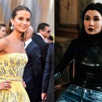 Alicia Vikander protagonizará 'Irma Vep': HBO encarga una miniserie basada en la película de Olivier Assayas