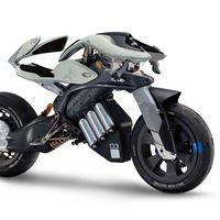 MOTOROiD no es ciencia ficción, es un prototipo eléctrico e inteligente de Yamaha que se adelanta al futuro