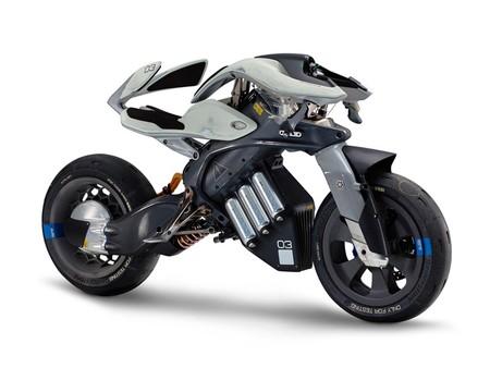 Yamaha Motoroid