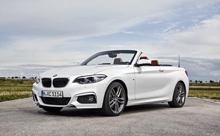 BMW M240i Convertible, a prueba: Para quienes todavía disfrutan de manejar