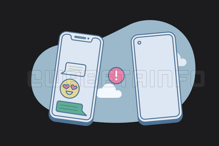 Pasar los chats WhatsApp entre Android y iOS será posible de forma oficial, según WaBetaInfo