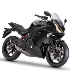Foto 6 de 52 de la galería kawasaki-er-6f-2012-version-carenada-y-mas-agresiva en Motorpasion Moto
