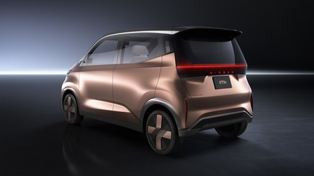 Nissan Imk Concept 2