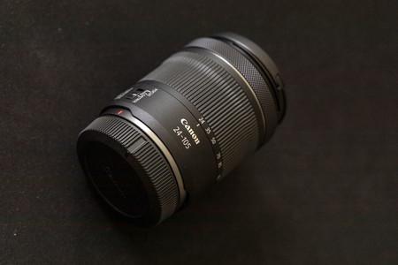 Canon RF 24-105mm f4-7.1 IS STM, análisis: un zoom asequible que suple su falta de luminosidad con un buen rendimiento para casi todo