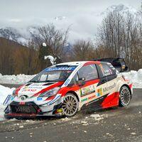 Sébastien Ogier se proclama campeón del mundo de rallyes por séptima vez pero Hyundai salva el título de marcas
