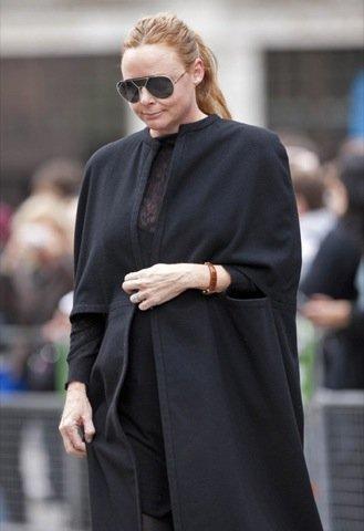 Stella McCartney Alexander McQueen