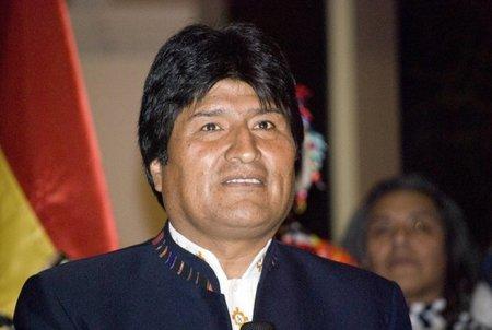 El Gobierno boliviano regulará el uso de las redes sociales
