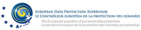 Logotipo del Supervisor Europeo de Protección de Datos (EDPS)