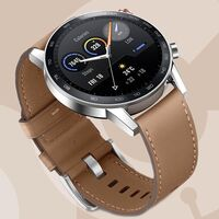 Este elegante reloj inteligente Honor MagicWatch 2 cuesta casi 40 euros menos en Amazon