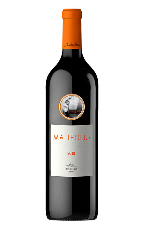 Malleolus 2018. DO Ribera del Duero