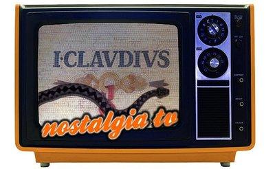 'Yo Claudio', Nostalgia TV