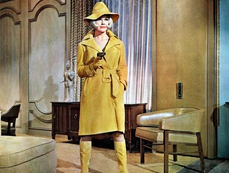 Las nueve lecciones de estilo que nos dejó Doris Day