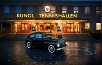 Volvo PV444: 70 años de 'la paloma de la paz'