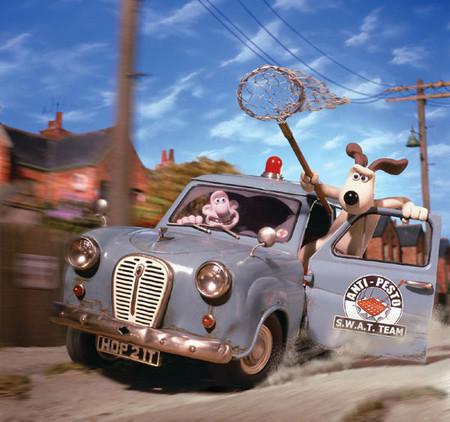 Buenas perspectivas para Wallace & Gromit