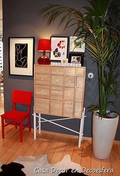 Casa Decor Madrid 2009.  El espacio Ikea