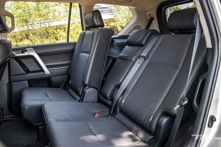 Toyota Land Cruiser 2021 Prueba 041