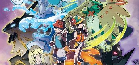 Análisis de Pokémon Ultrasol y Ultraluna, una vuelta a la brillante Alola con pocas sorpresas