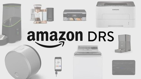 Amazon Drs