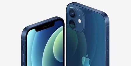 Iphone 12 Azul