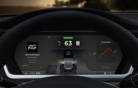 Tesla ya estaría trabajando en Autopilot 2.0, al que acompañarían de más radares y cámaras