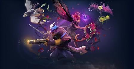 Llegan 5 nuevos objetos a Dota 2 con la Actualización 7.07