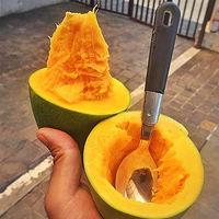 Una compañía indonesia inventa un aguacate de mango