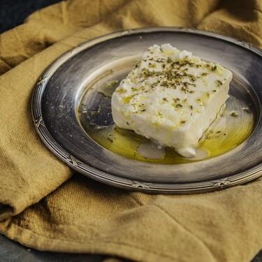 Todo lo que necesitas saber sobre el queso feta